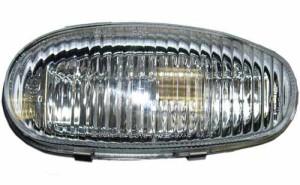 Противотуманный фонарь Chevrolet Lanos