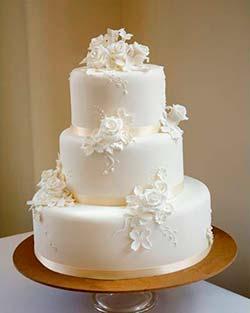 Свадебные торты своими руками рецепты фото 949